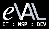 eVAL Customer Portal